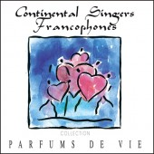 Continental singers francophone